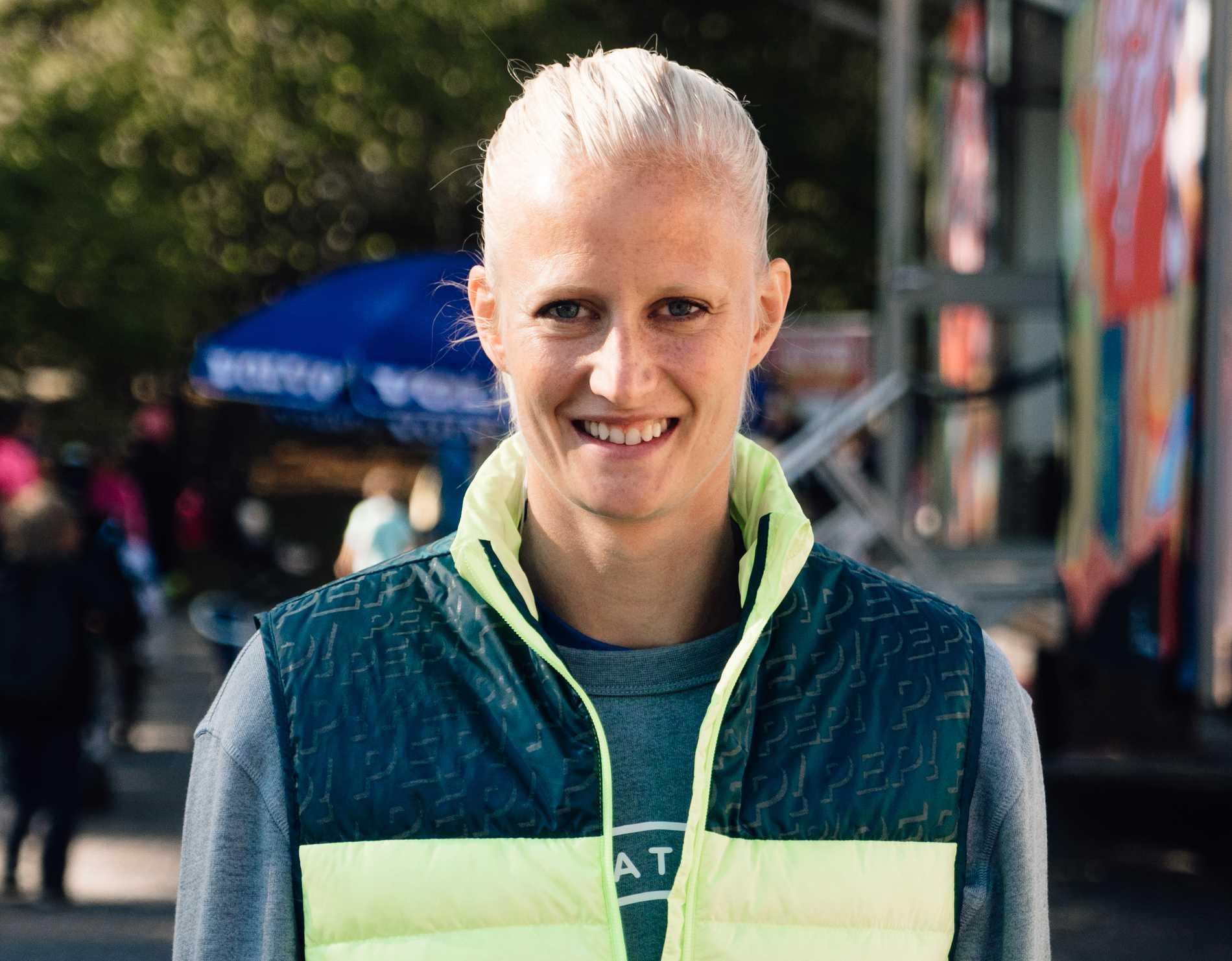 Rapporten har släppts av Generation Pep där Carolina Klüft är verksamhetschef.