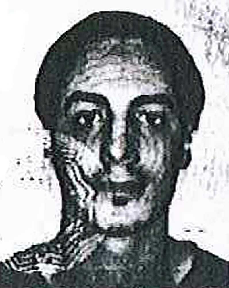 Den misstänkte heter Laachraoui Najim och ska vara 24 år