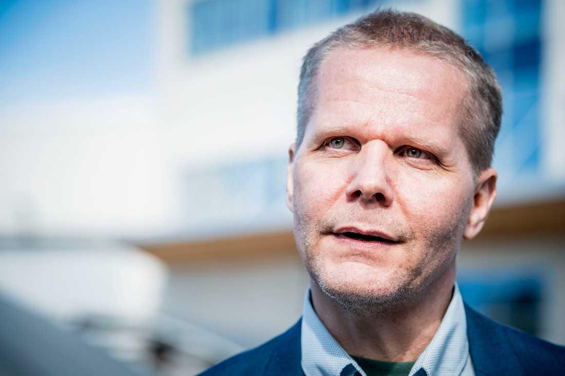 Kaj Linna har frikänts efter 13 år i fängelse.