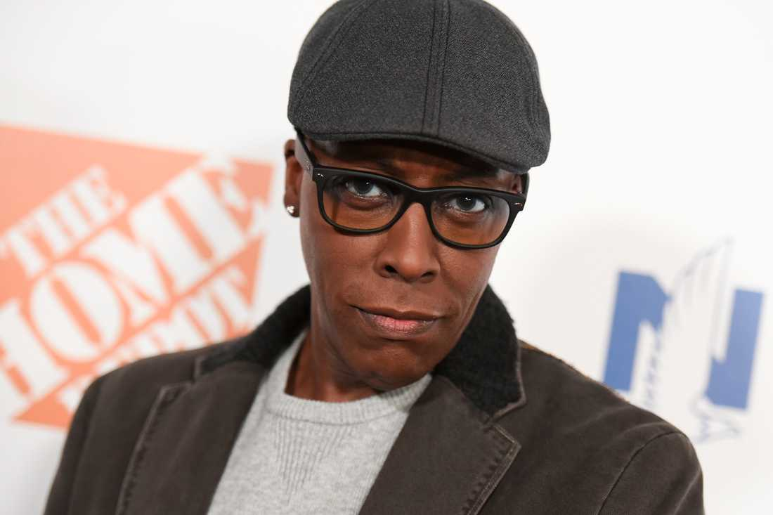 Arsenio Hall.