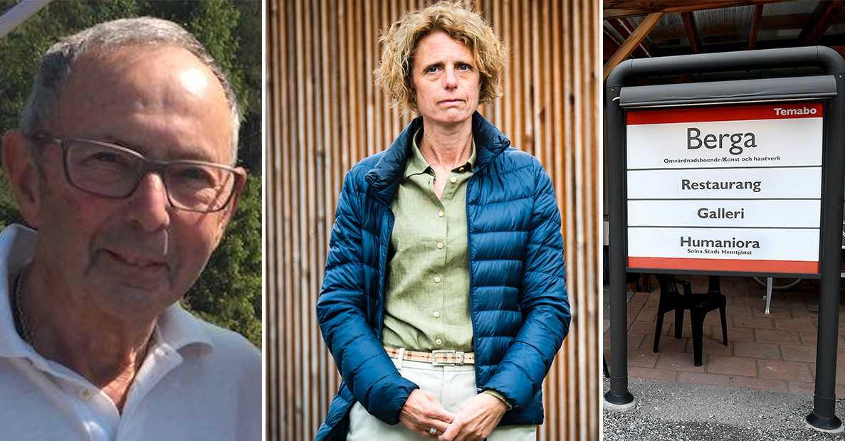 Heléns pappa Jan och 27 andra har dött – på samma äldreboende