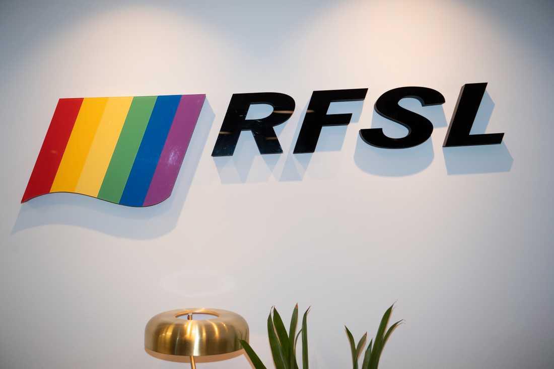 Enligt åklagaren har övergreppen skett i RFSL:s lokaler. Arkivbild.