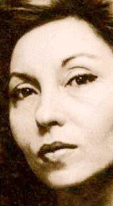 """Den brasilianska författarinnan Clarice Lispectors roman """"Passionen enligt G. H."""" finns nu på svenska."""