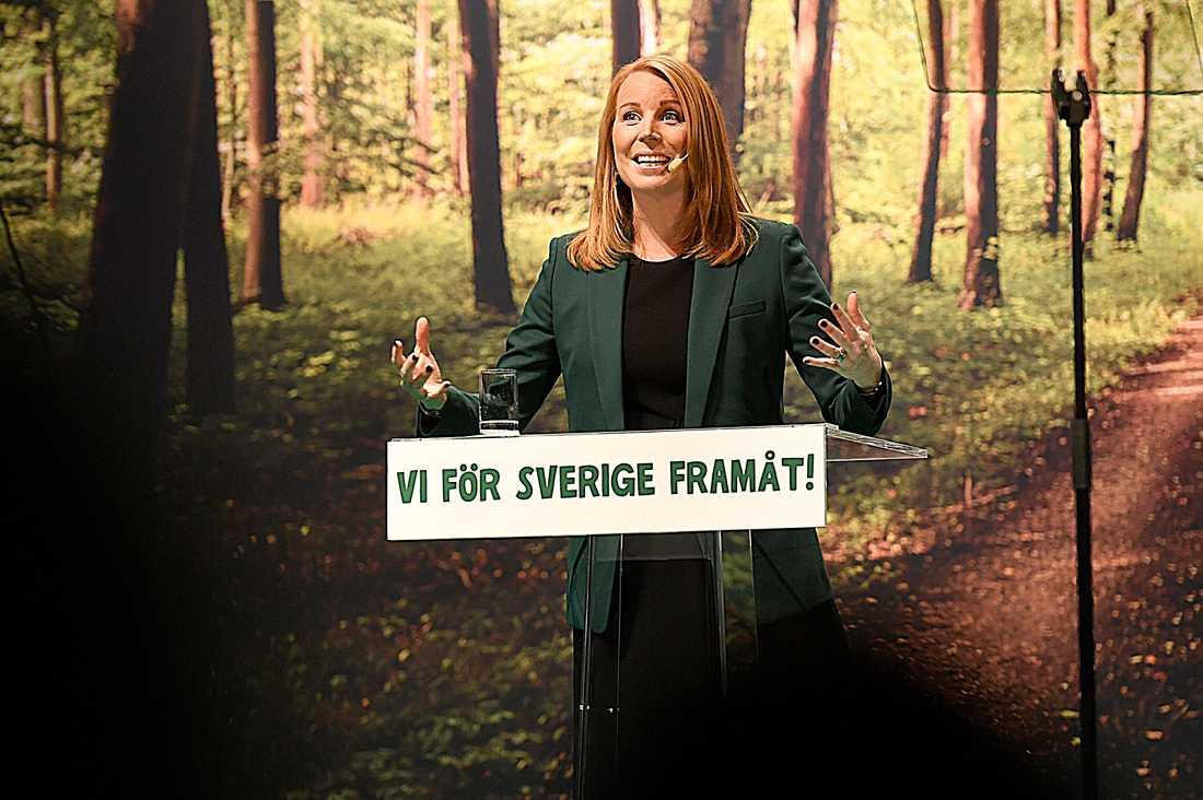 Centerpartiet har nått framgångar i tre av de fyra val som skett under Annie Lööfs tid som partiledare.