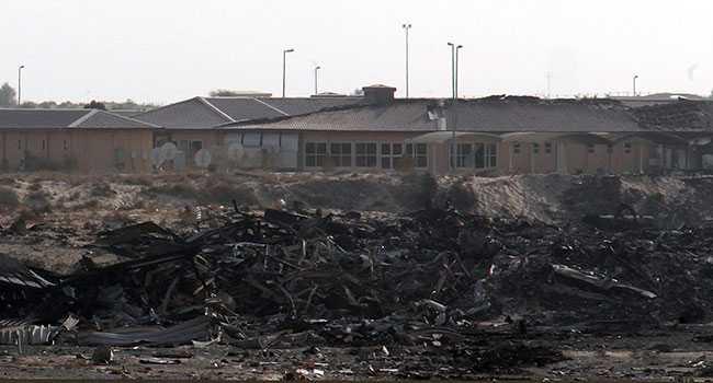 2010 kraschade ett av UPS fraktflygplan i Dubai. Planet hade litiumbatterier i lasten.