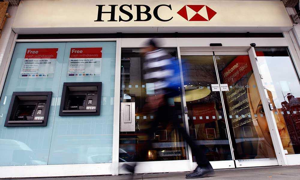 Internationell storbank HSBC:s schweiziska gren har hjälpt tusentals personer att skatteplanera.