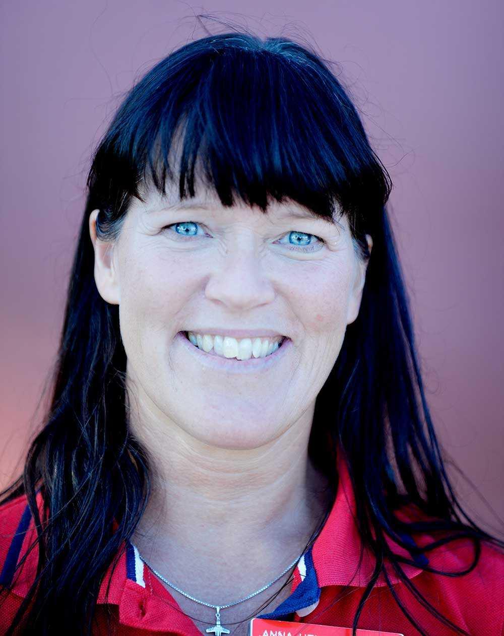 Anna Henningsson.