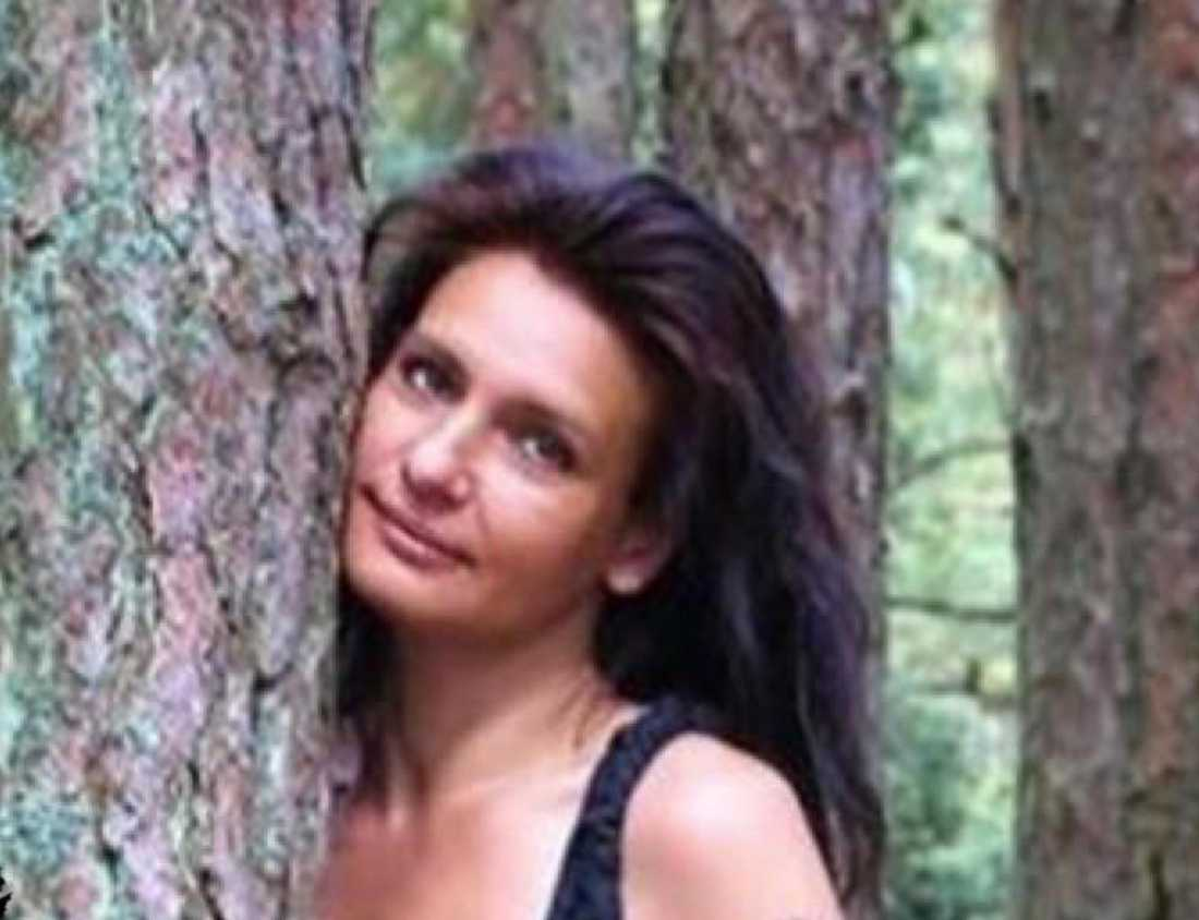 Linda Axelsson, 48.