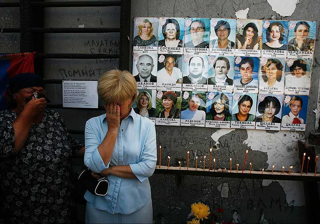 Beslan.