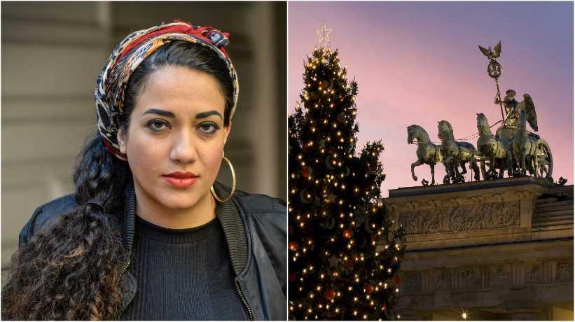 Athena Farrokhzad skriver ett brev till Europa på uppdrag av den slovenska poesifestivalen Days of Poetry and Wine.