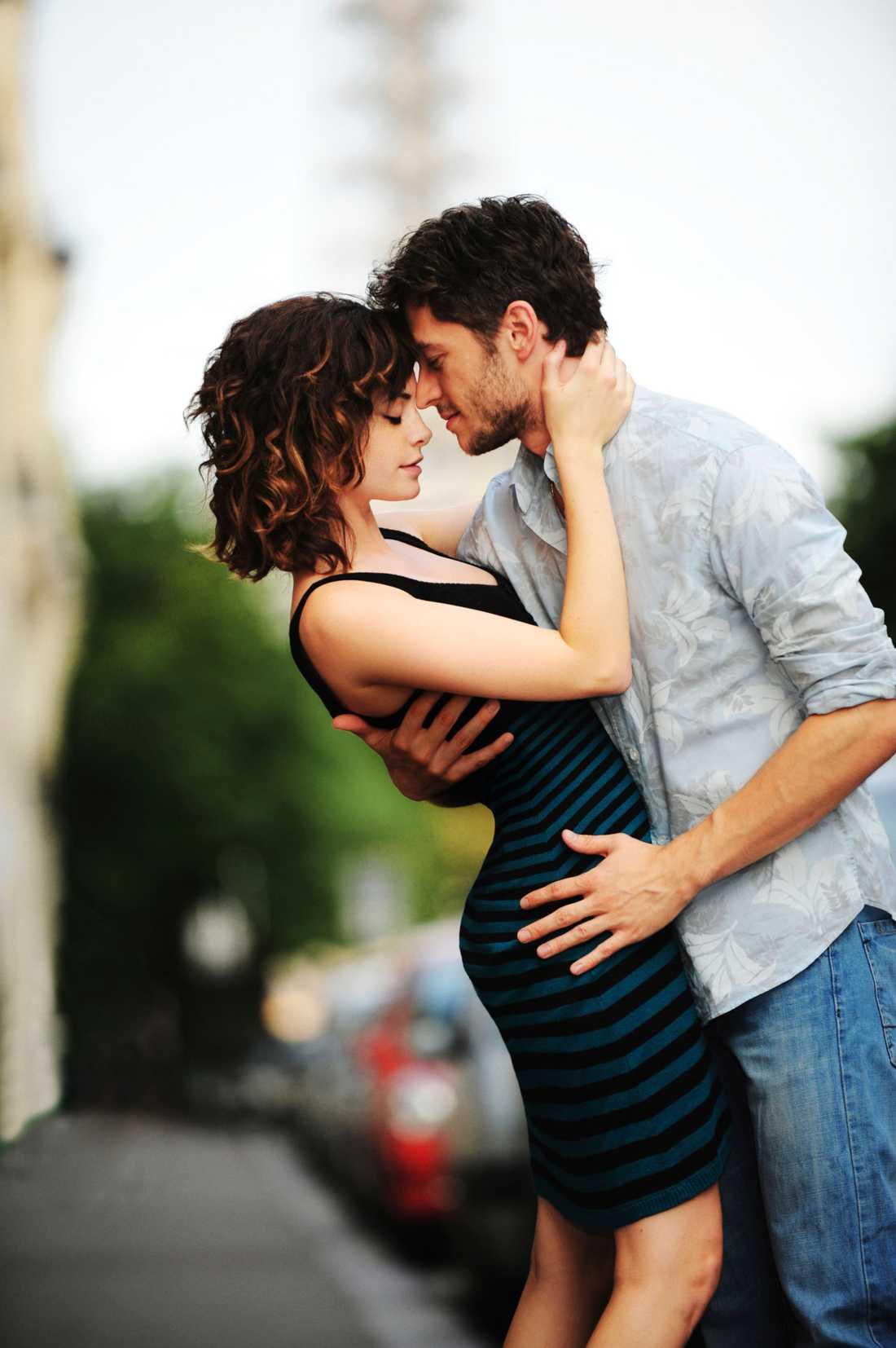 Kärlekssemester Få en nytändning med en romantisk resa i höst.