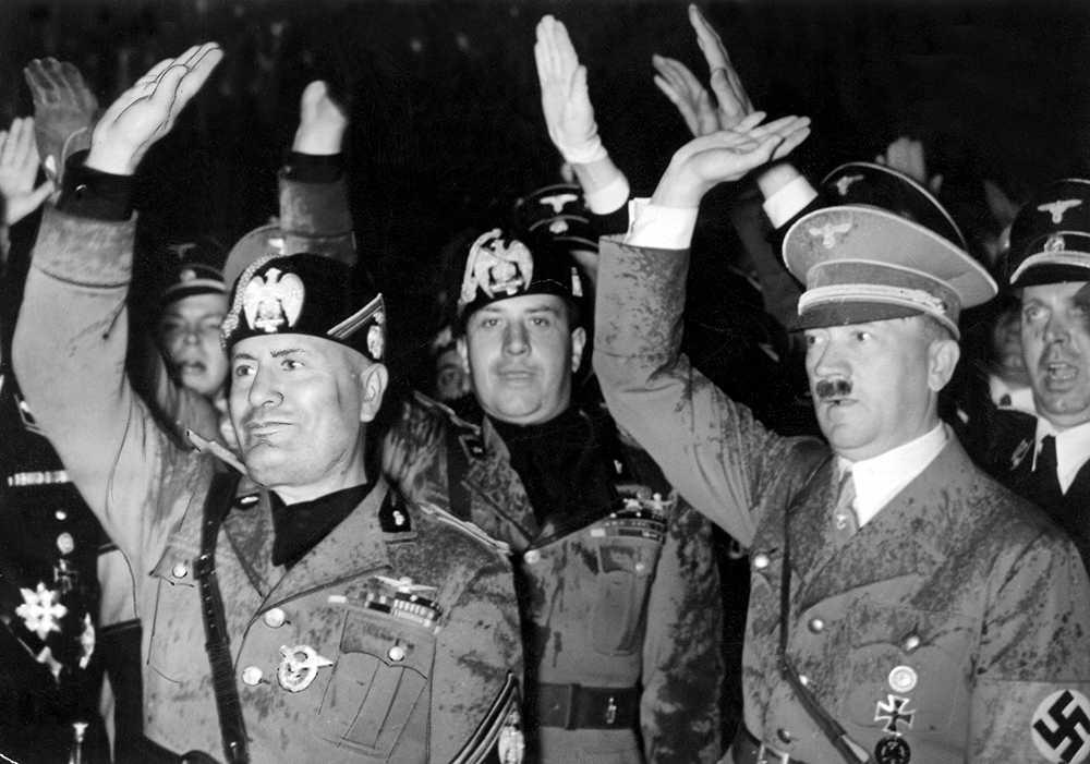 """""""Invandringskritik"""" 1937 Det högerextrema våldet blir allt mer omfattande. Samtidigt har vi slutat använda ett språk som gör det begripligt."""