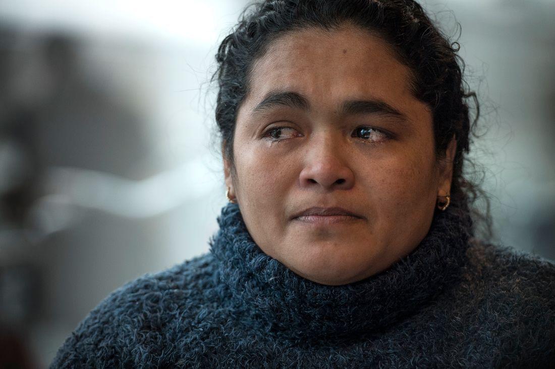 40 års tal kvinna Maria fick missfall   dömdes till 40 års fängelse för överlagt  40 års tal kvinna