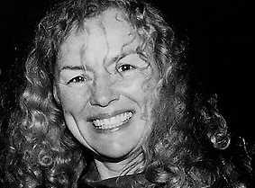 Poeten Siv Cedering (1939–2007)