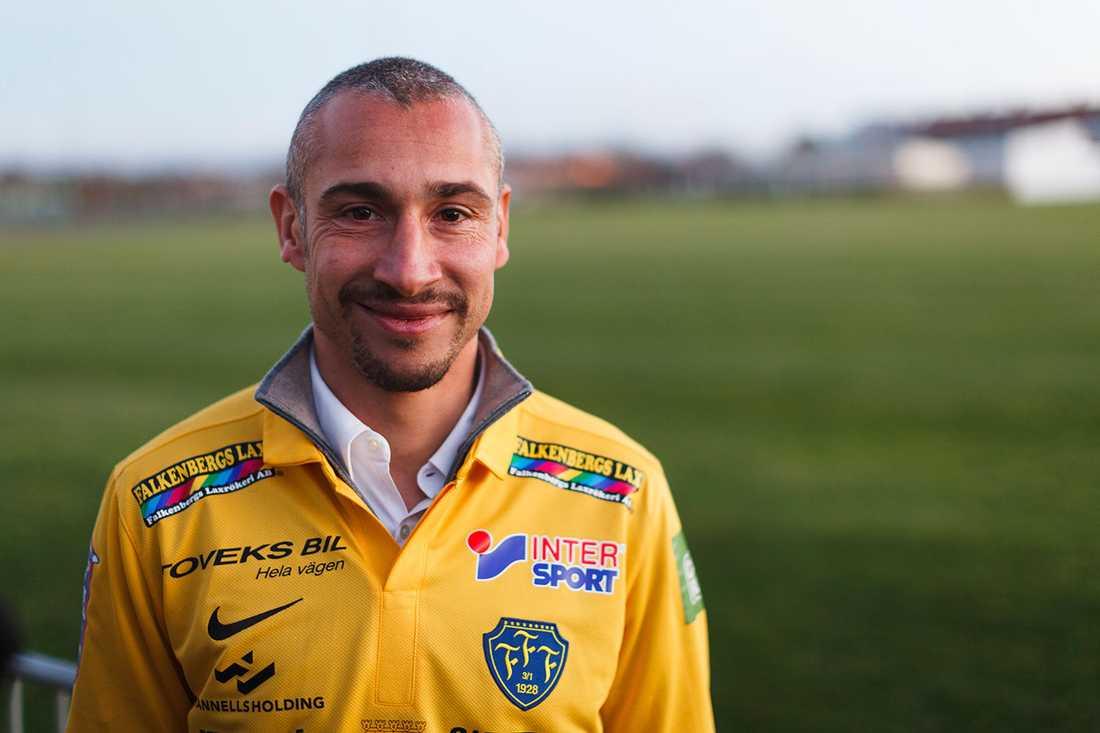 Henrik Larsson kan ta över Falkenberg | Aftonbladet