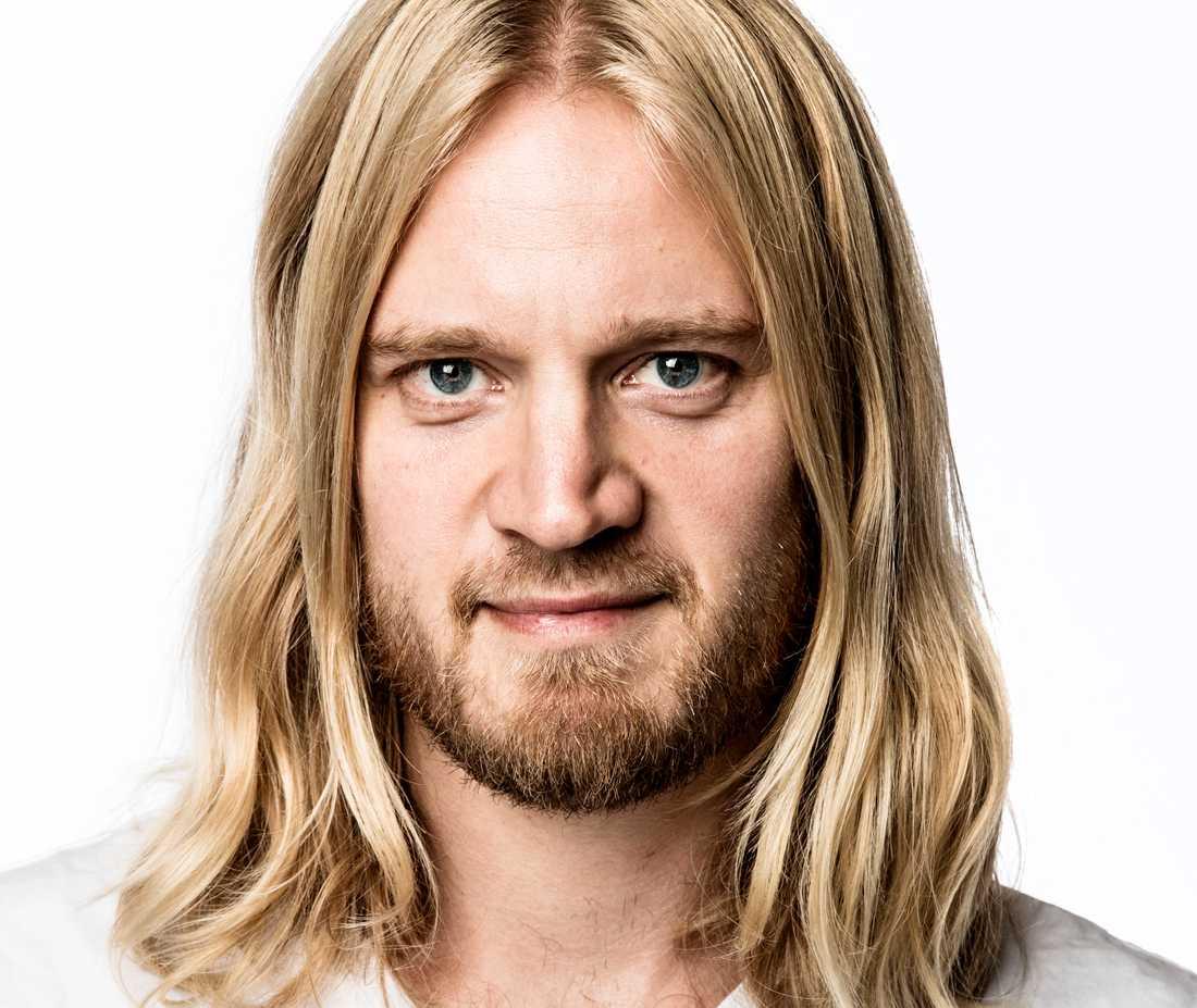 Martin Schori, Aftonbladets ställföreträdande ansvarige utgivare