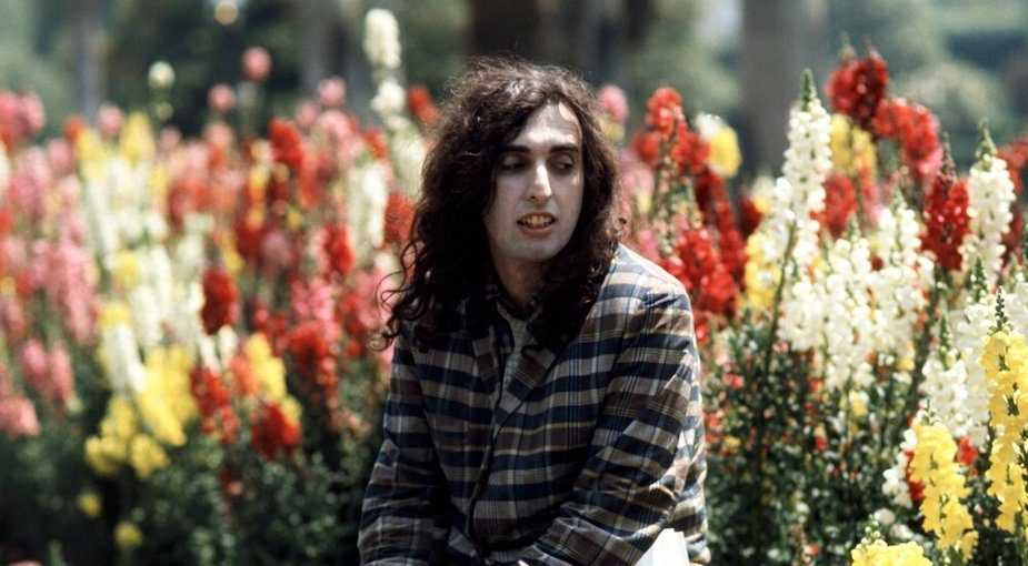 """""""Tiny Tim – king for a day""""."""