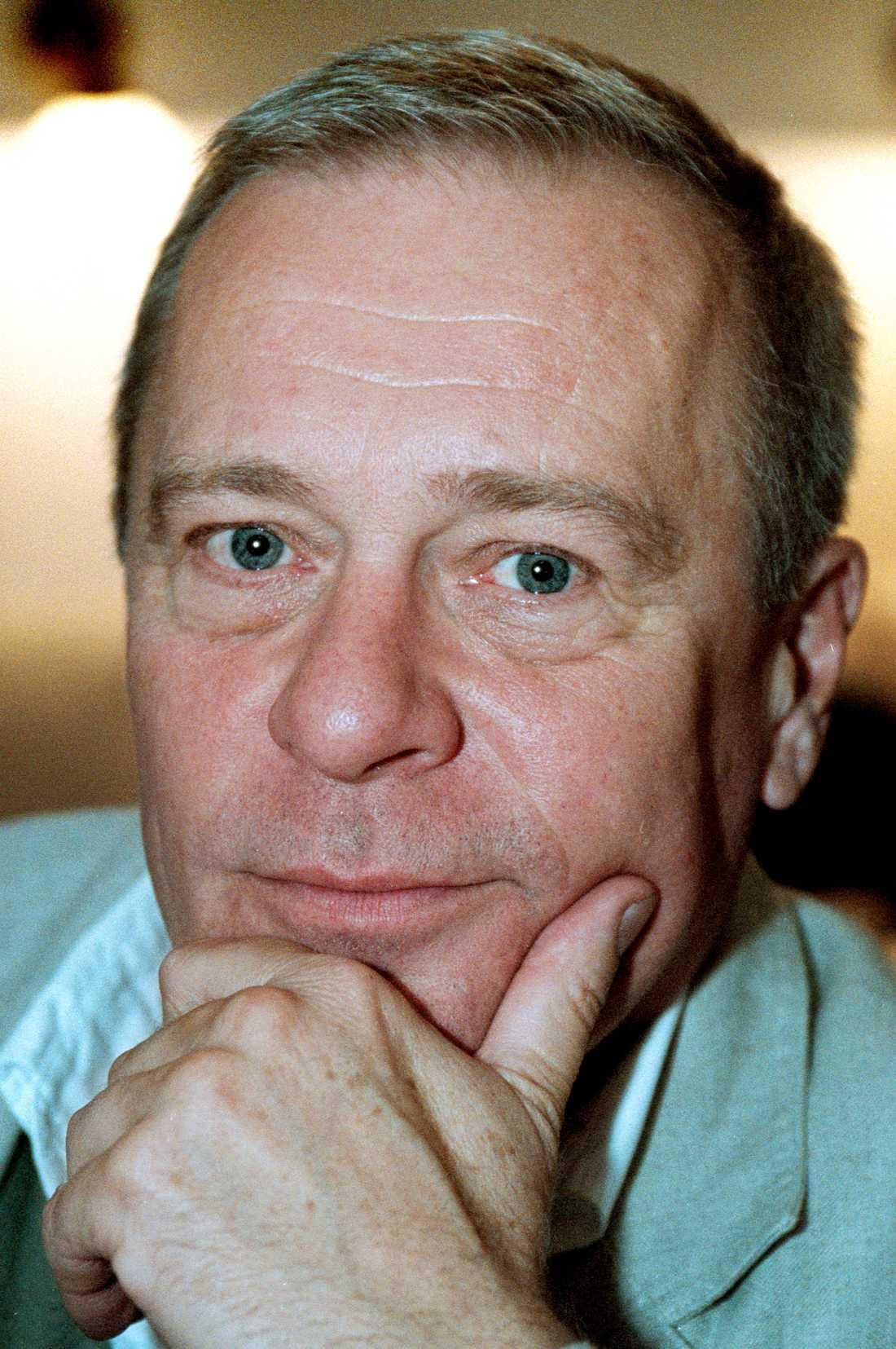 Lars Jalmert.