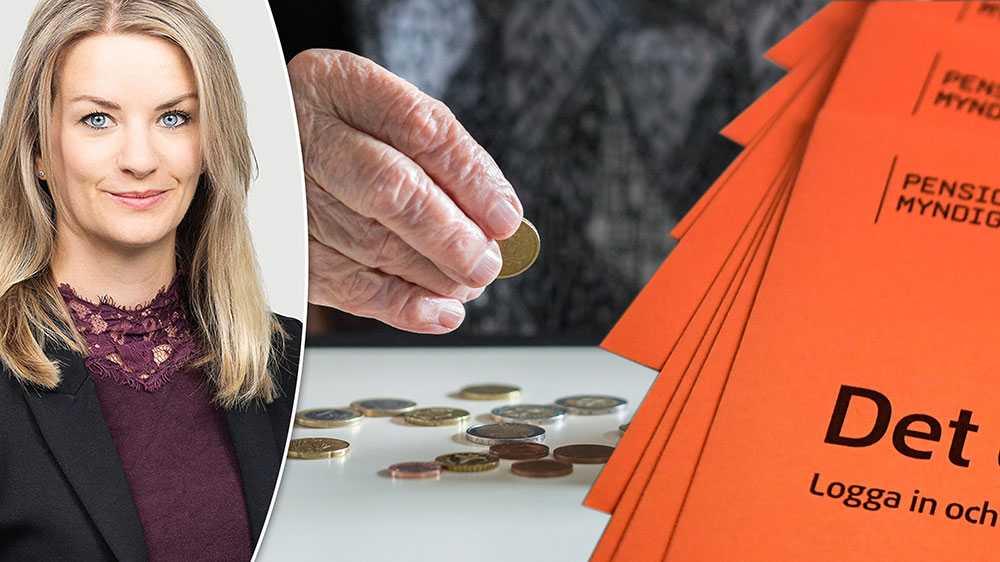 Fler behöver komma till insikt om att det privata pensionssparandet kommer bli helt avgörande för hur den egna ekonomin kommer se ut när det är dags för pension, skriver debattören.
