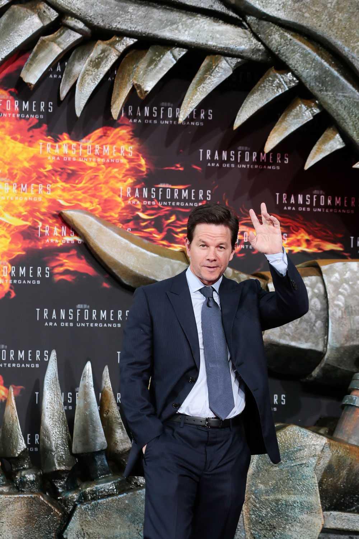 "Lite biffigare efter ""Transformers""-filmen var han allt."