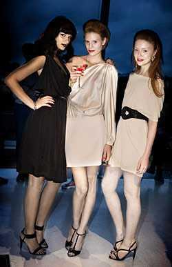 Affordable luxury heter Lindex nya kollektion.