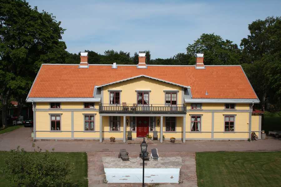 10 600 000 Svedens herrgård i Valbo, Gävle.