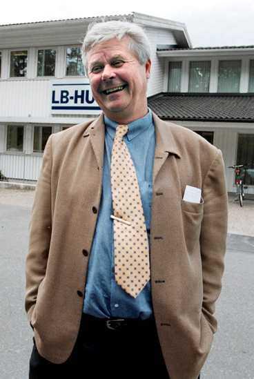 Sundin kan bli Percy Nilsson största värvning.
