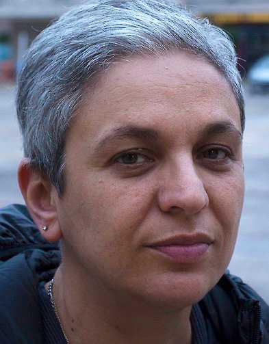 Dora Garcia (född 1965).
