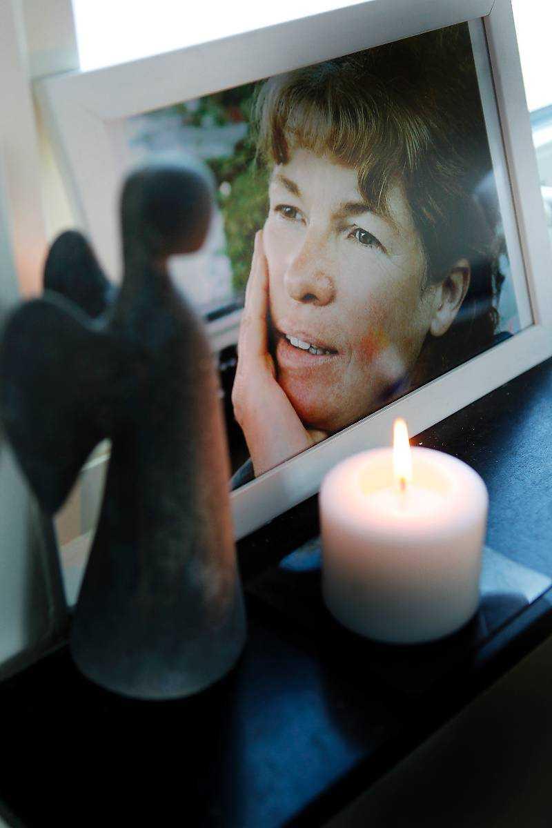 Agneta Westlund blev överfallen och dödad av en älg. Hennes man misstänktes inledningsvis för mord.