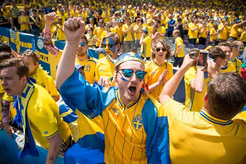 Dags att planera utflykten till fotbolls-VM i Ryssland.