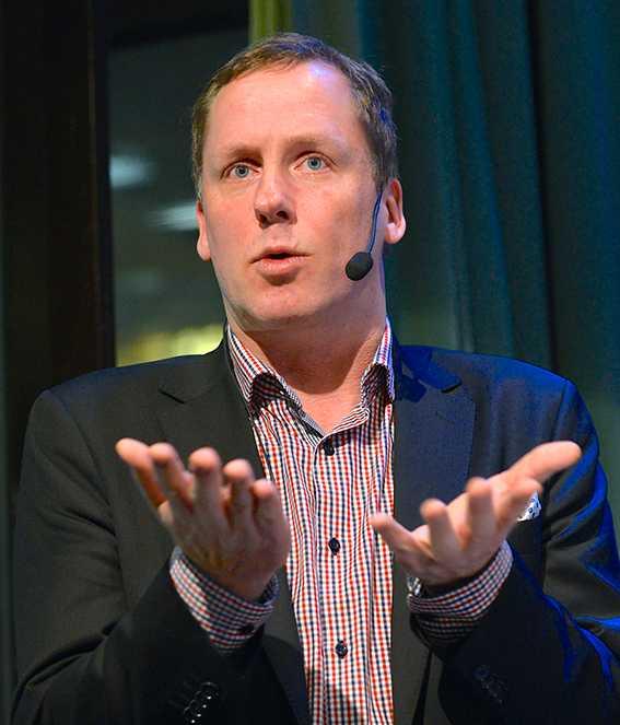 Fredrik Segerfeldt.