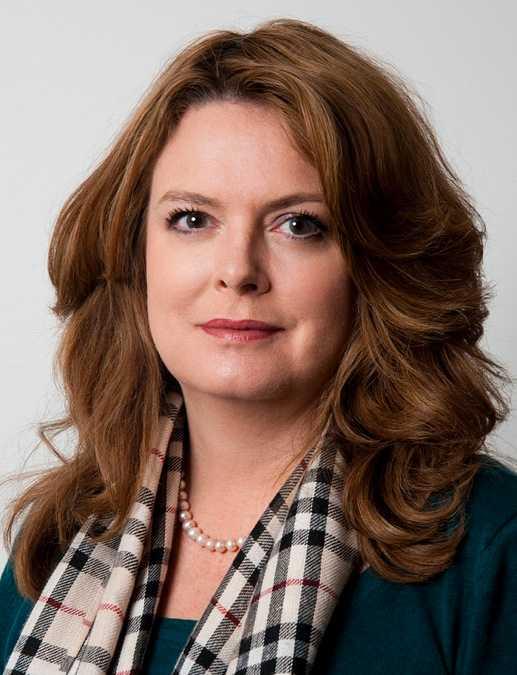Carina Lundberg Markow, chef ansvarsfullt ägande, Folksam.