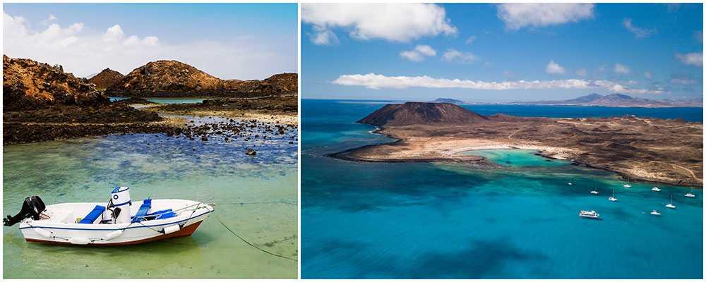 Nu införs strikta regler kring besök på ön Isla de Lobos.
