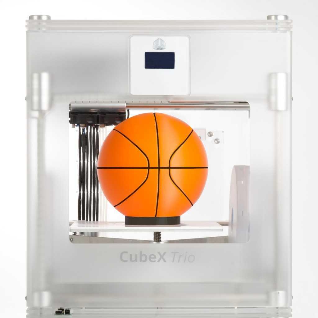 3D-skrivare kan göra bättre nytta inom sjukvården än i vardagsrummet.