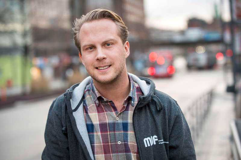 Rasmus Törnblom.