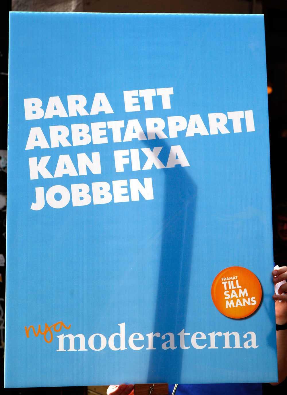 Moderaterna 2010