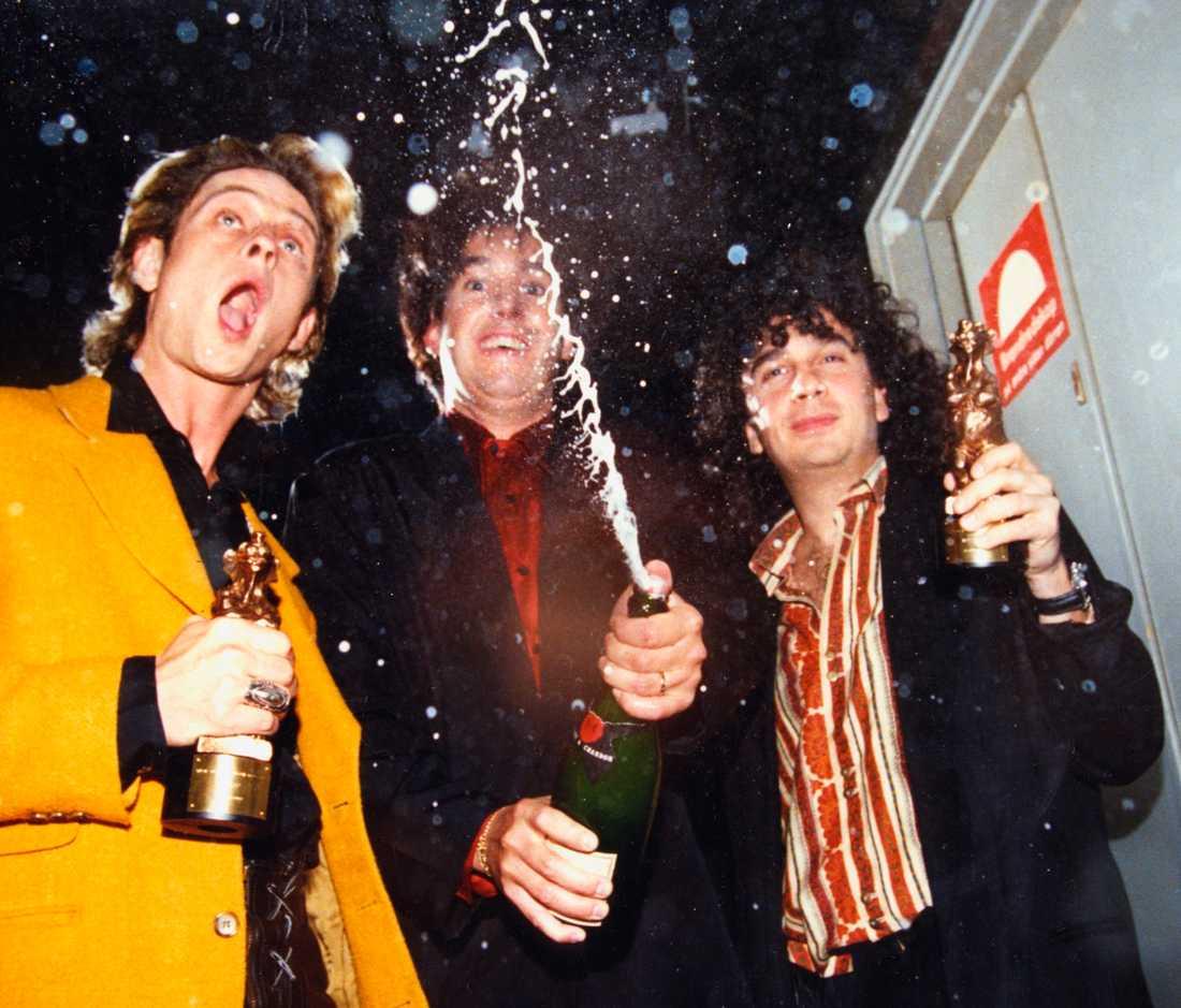 Skumpafest Orup, Per Gessle och Magnus Uggla var några av de stora vinnarna 1990.