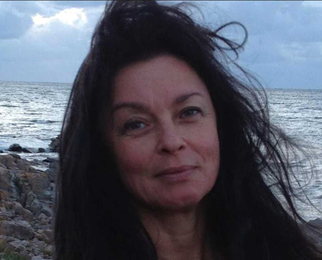 Joanna Holmberg