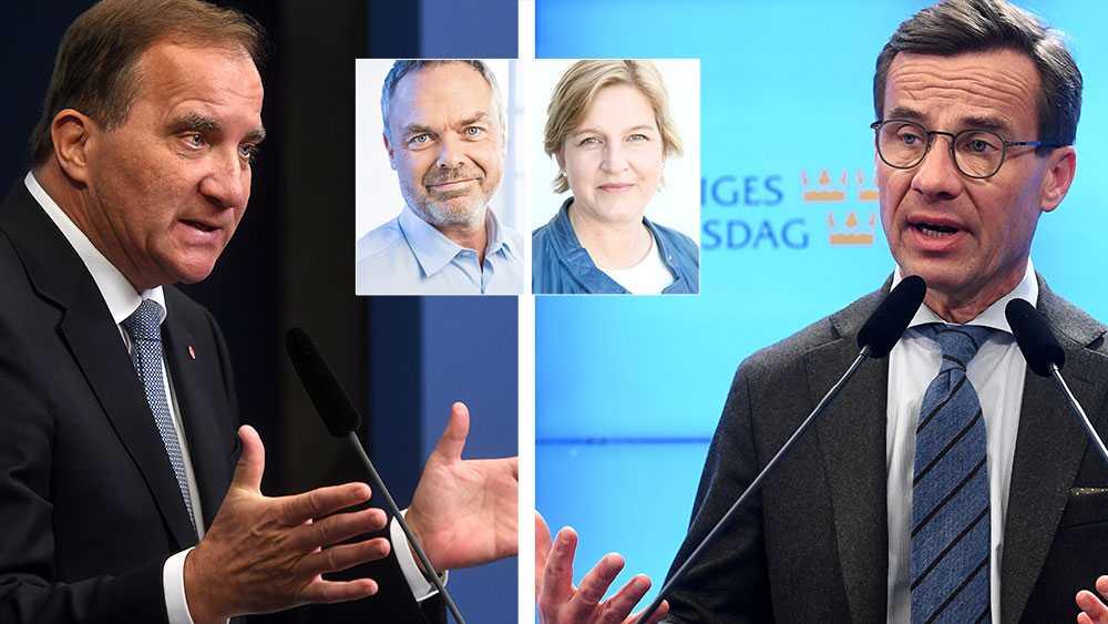 Det är mycket olyckligt för Sverige att Socialdemokraterna och Moderaterna motsätter sig en fördjupning av det europeiska samarbetet, skriver Jan Björklund och Karin Karlsbro (L).