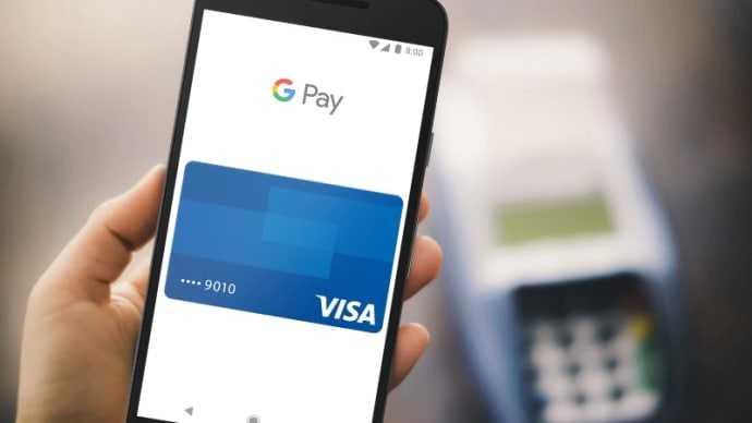 Google Pay lanseras i Sverige, men få banker är anslutna.