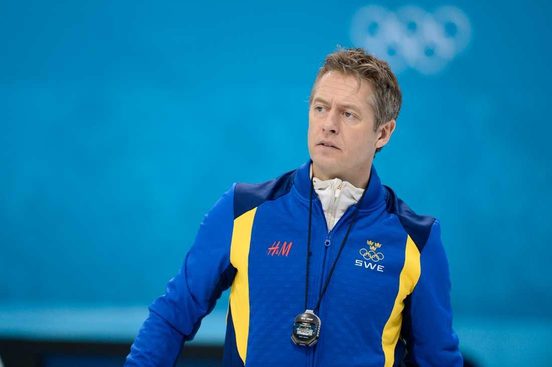 Peja Lindholm byter svenska landslaget mot det kinesiska. Arkivbild