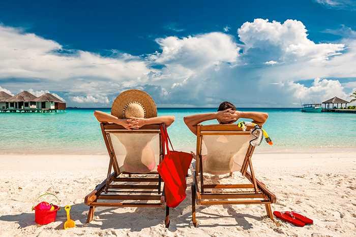 Vill du slippa turismen? Åk till dessa platser.