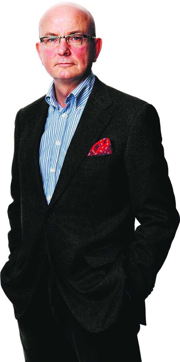 Aftonbladets Peter Kadhammar.