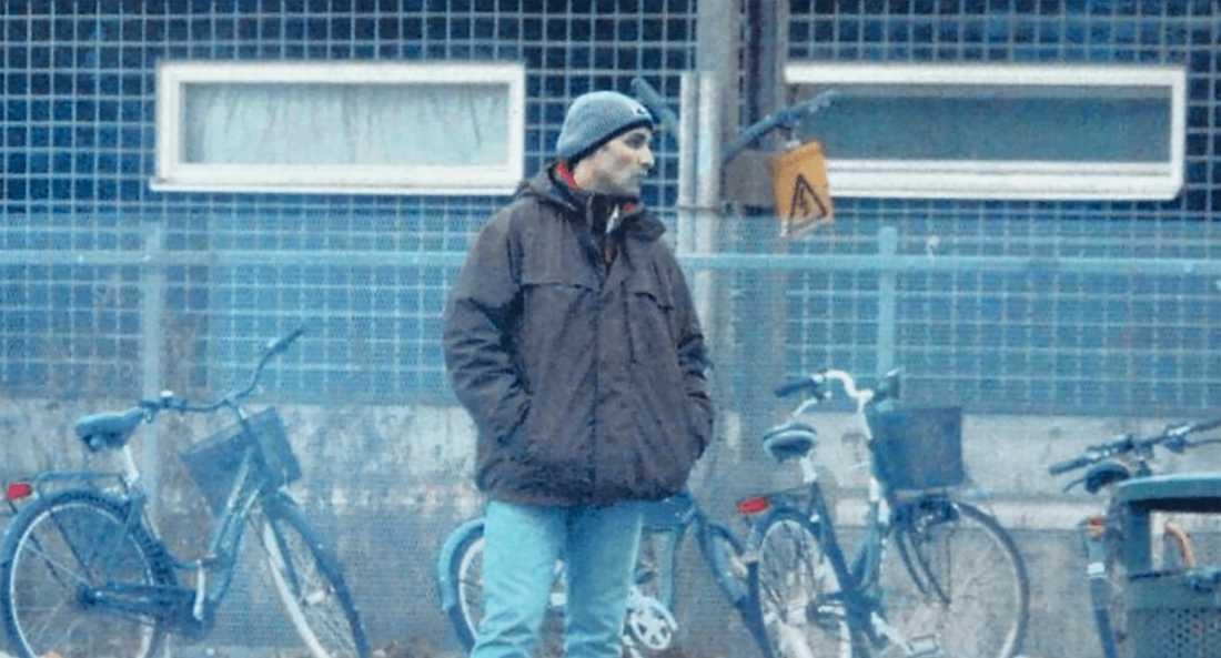Mounir Dhahri, 53. Dömd för att ha planerat en massaker på den danska tidningen Jyllandsposten.