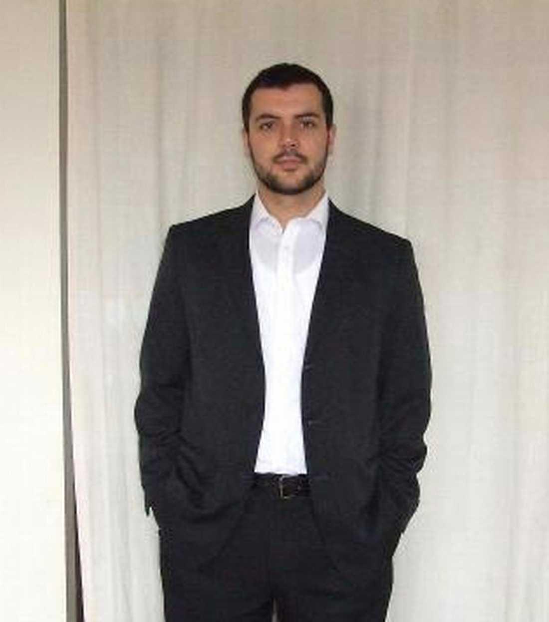 Taimour Abdulwahab – terrorist som sprängde sig själv.