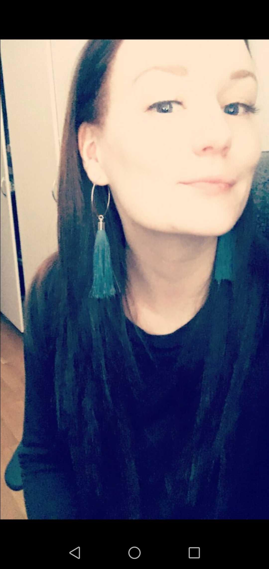 Hanna Billers ätstörningar kom tillbaka efter förlossningen