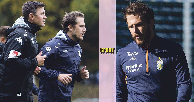 """Spelarna står bakom Blåvitts beslut: """"Backar förändringarna med hull och hår"""""""
