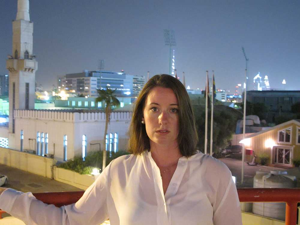 Marte Deborah Dalelv, 24, anmälde en våldtäkt i Dubai. Det slutade med att hon själv dömdes till ett långt fängelsestraff för sex utanför äktenskapet.
