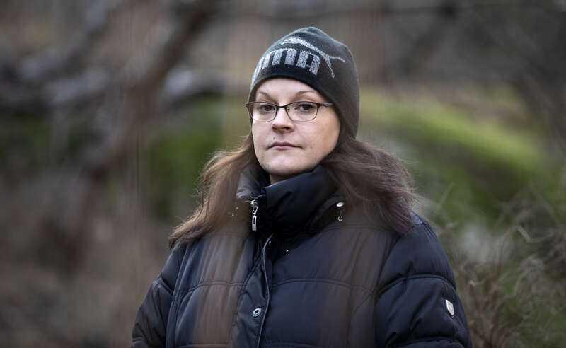Johanna Söderberg har skrivit om de otäcka meddelandena på sin blogg, och har på det sättet kommit i kontakt med fler kvinnor som blivit utsatta.