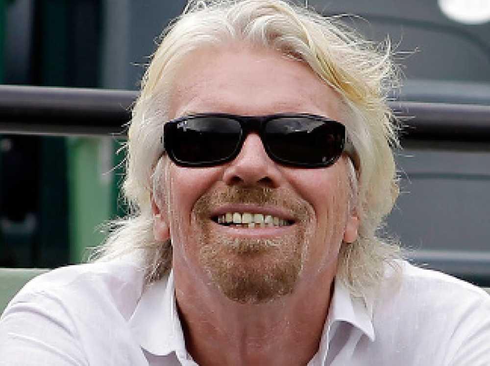 De av brittiske Richard Bransons bolag som tjänar stora pengar är de som bygger på att just profitera på nyligen avreglerade marknader.
